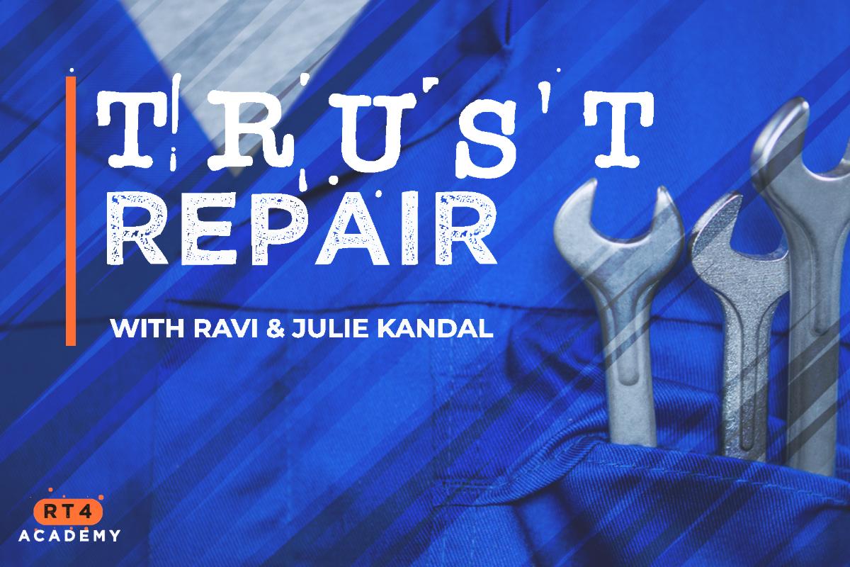Trust Repair