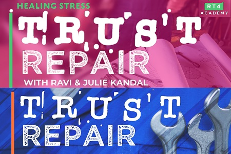 Trust Repair 2-Part Series