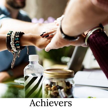 Achievers Coaching