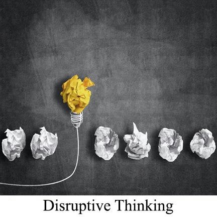 Disruptive Thinking Coaching