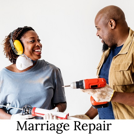 Marriage Repair Coaching
