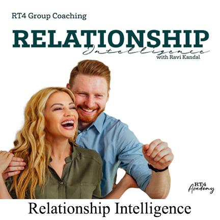 Relationship Intelligence Group Coaching