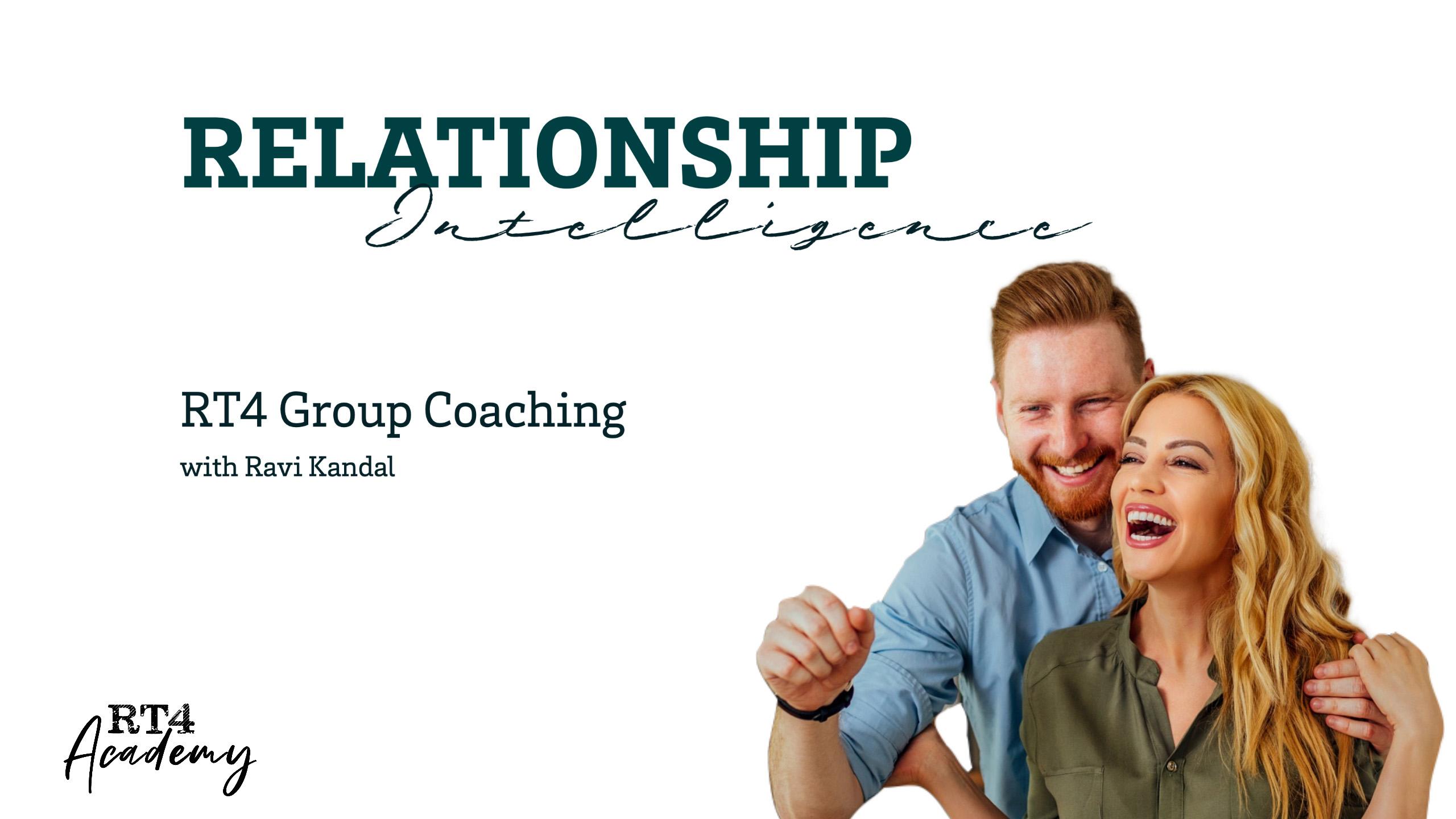 RT4 Relationship Intelligence Group Coaching